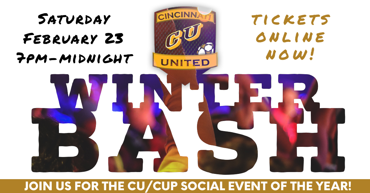 CU Winter Bash 2019