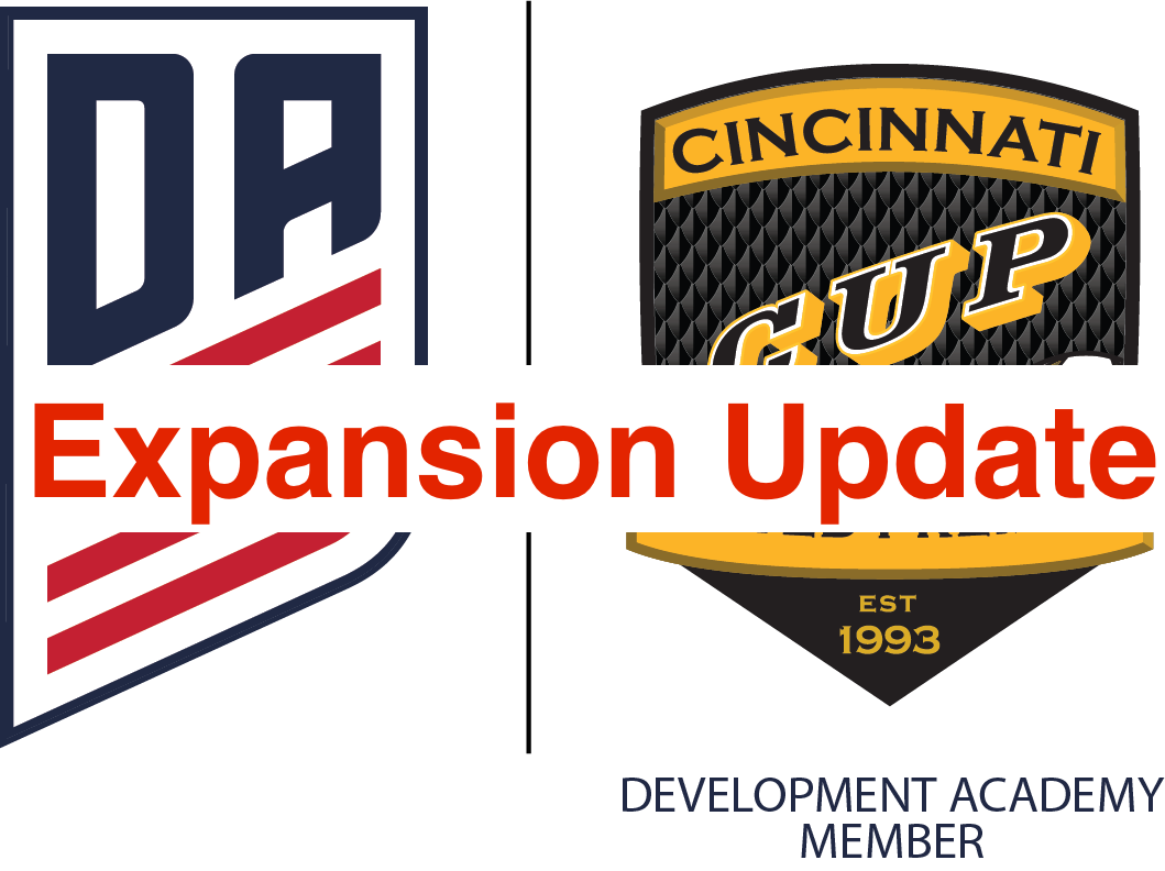 CUP/DA Expansion Update