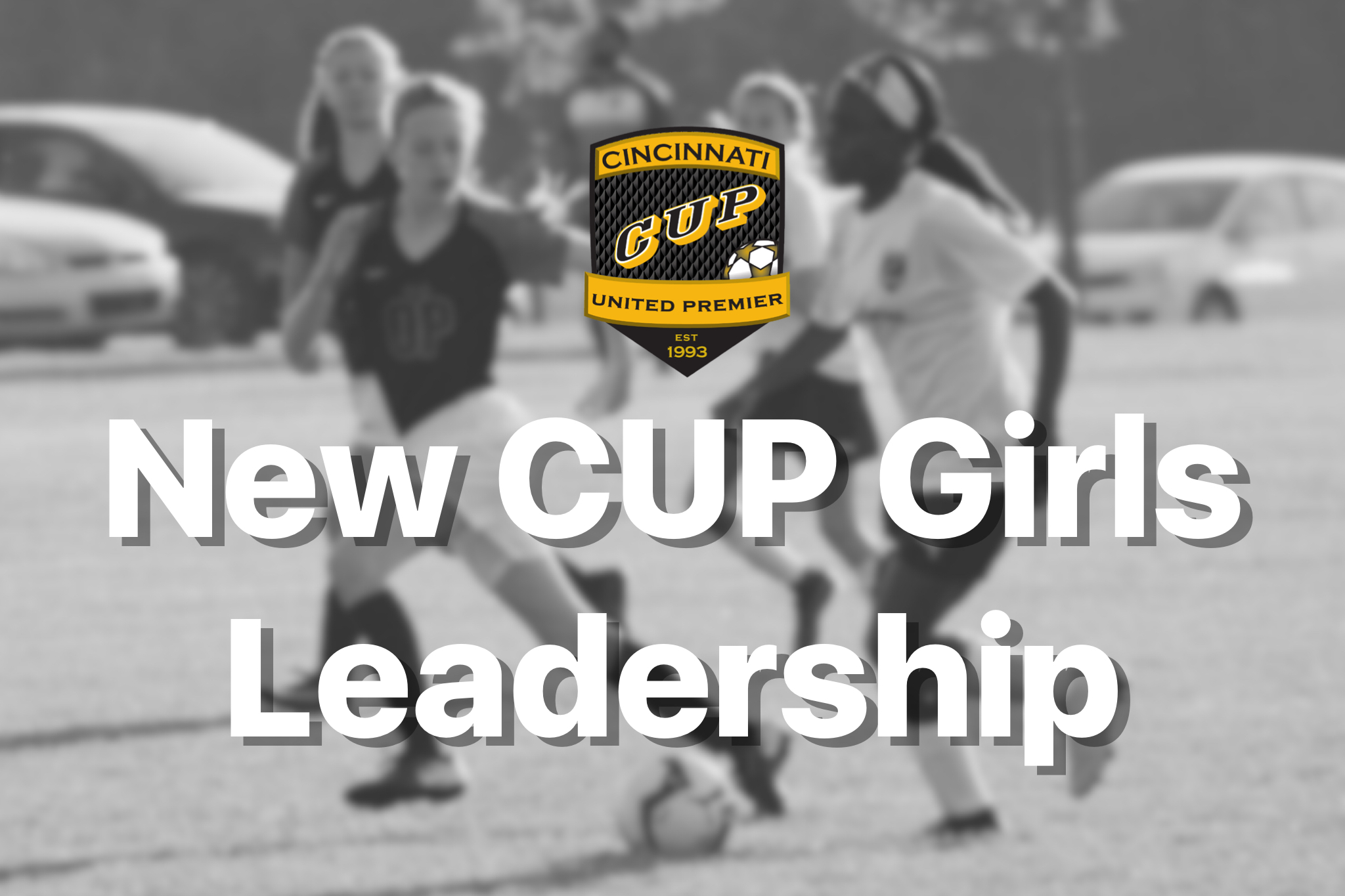 CU Announces New CUP Girls Leadership
