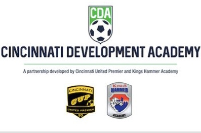 Cincinnati Development Academy - September 2016 Update